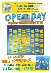 PHOTO OPEN DAY
