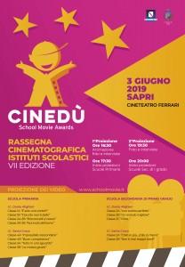 SAPRI_Cinedu_MANIFESTO 3 Giugno_2