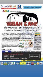Urban Game 2019
