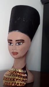 Nefertiti 2020
